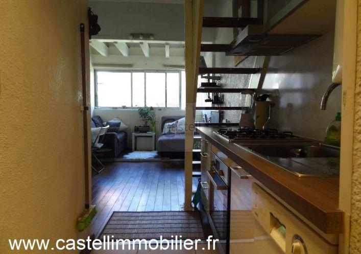 A vendre Le Cap D'agde 343753607 Castell immobilier