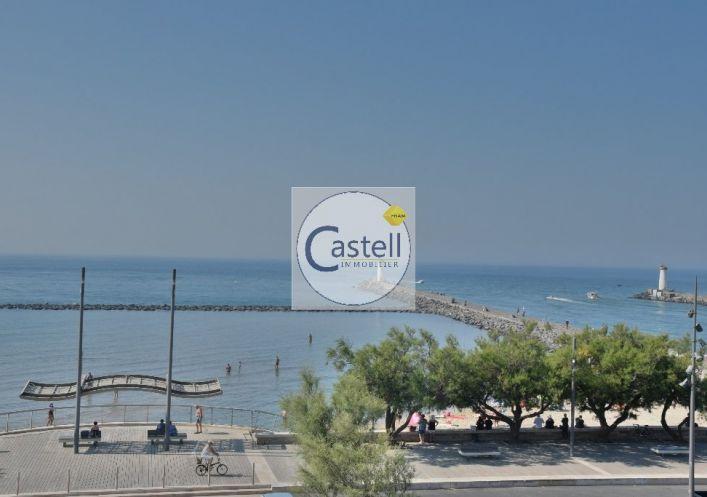 A vendre Le Grau D'agde 343753609 Castell immobilier