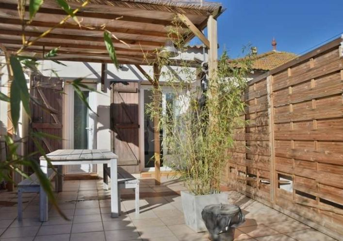 A vendre Agde 343753619 Castell immobilier