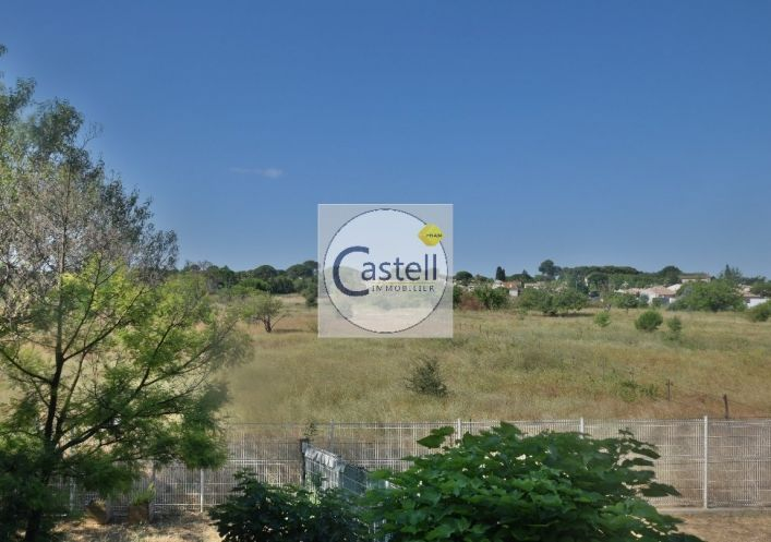 A vendre Agde 343753624 Castell immobilier