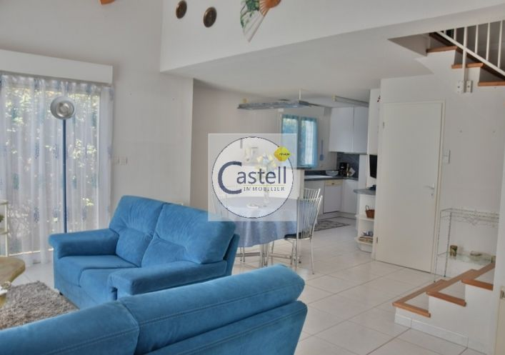 A vendre Agde 343753630 Castell immobilier