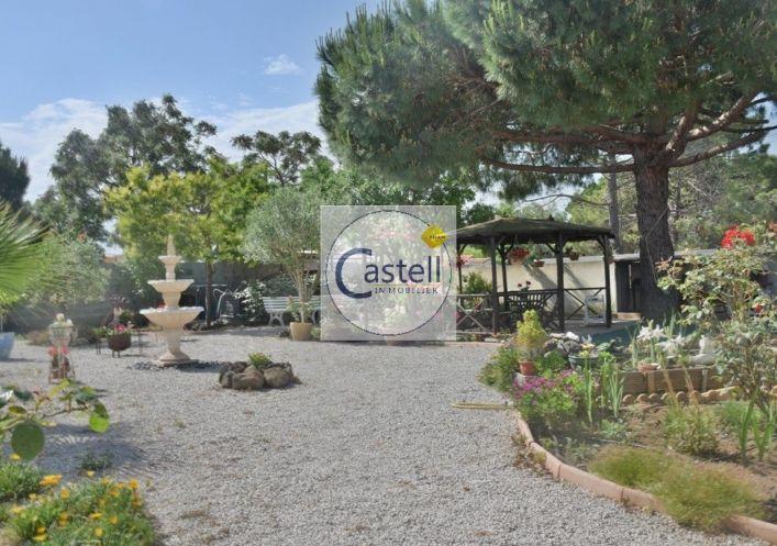 A vendre Le Grau D'agde 343753631 Castell immobilier