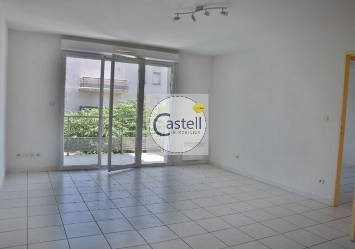 A vendre Agde 343753632 Castell immobilier