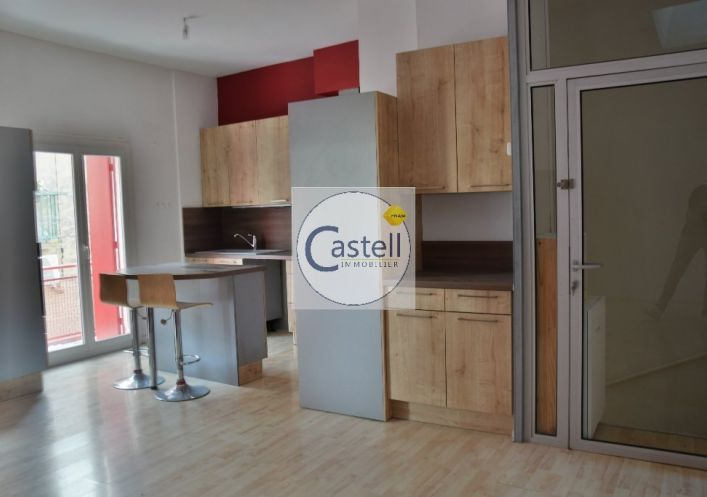 A vendre Pomerols 343753633 Castell immobilier