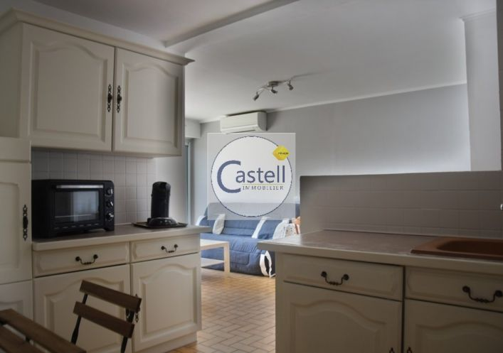 A vendre Le Cap D'agde 343753635 Castell immobilier