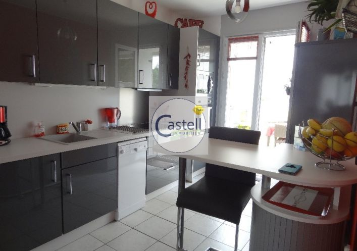 A vendre Agde 343753636 Castell immobilier