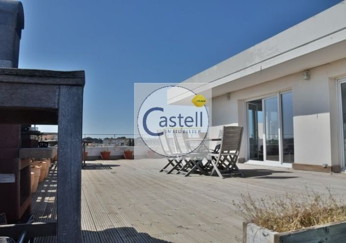 A vendre Agde 343753638 Castell immobilier