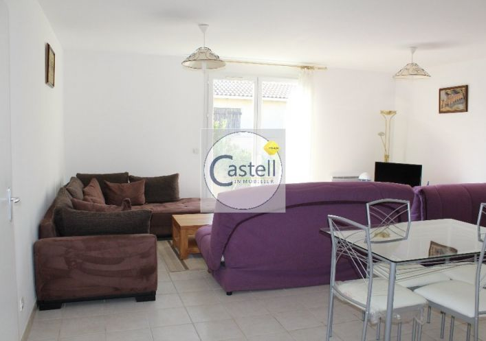 A vendre Agde 343753642 Castell immobilier