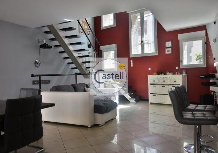 A vendre Vias 343753650 Castell immobilier