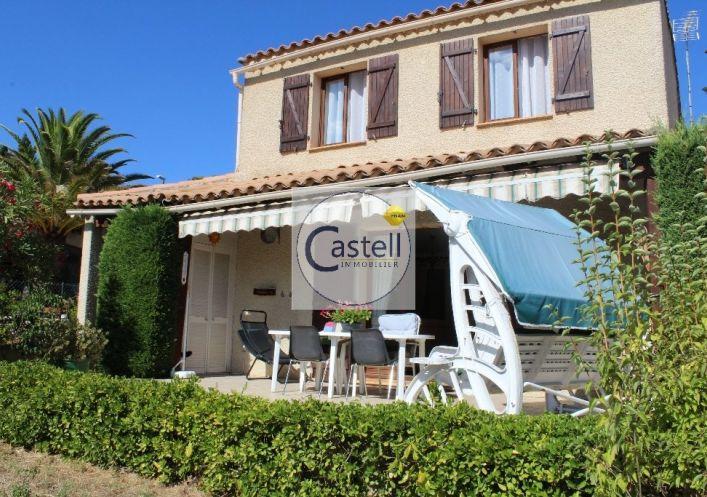 A vendre Le Cap D'agde 343753661 Castell immobilier
