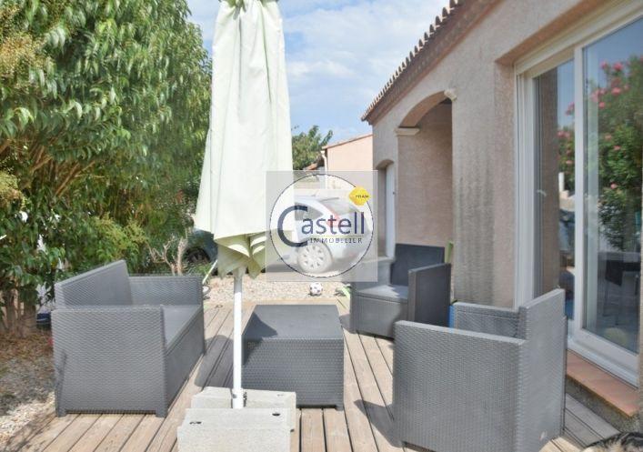 A vendre Marseillan 343753668 Castell immobilier