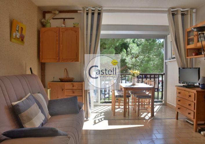 A vendre Le Cap D'agde 343753670 Castell immobilier