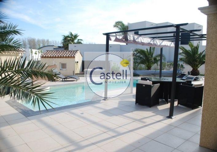 A vendre Le Grau D'agde 343753675 Castell immobilier