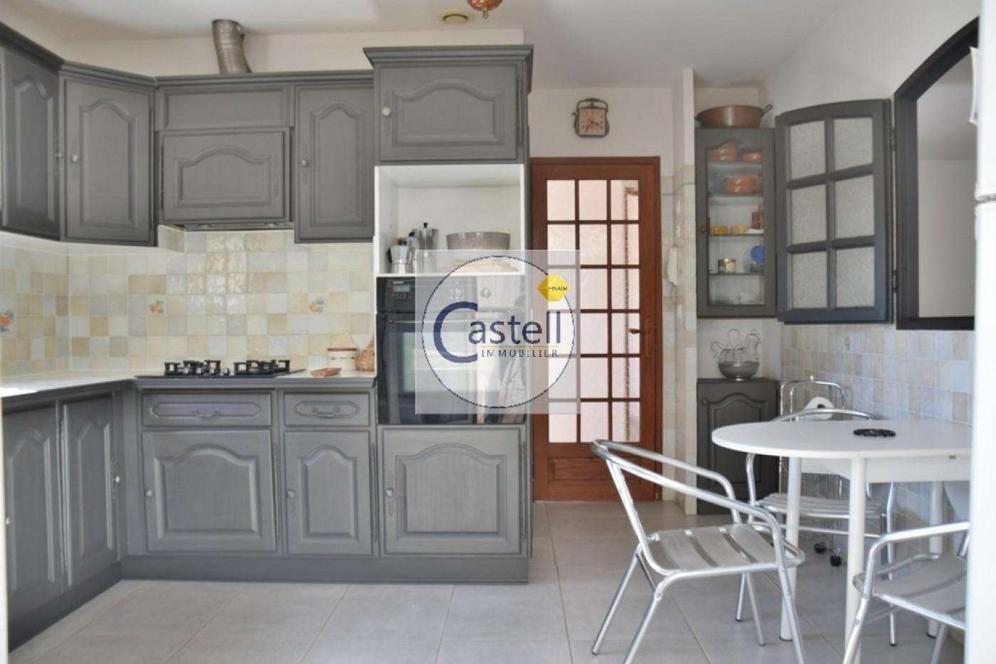 A vendre Le Grau D'agde 343753679 Castell immobilier