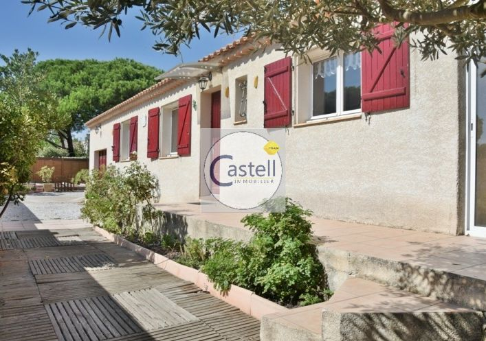 A vendre Agde 343753679 Castell immobilier