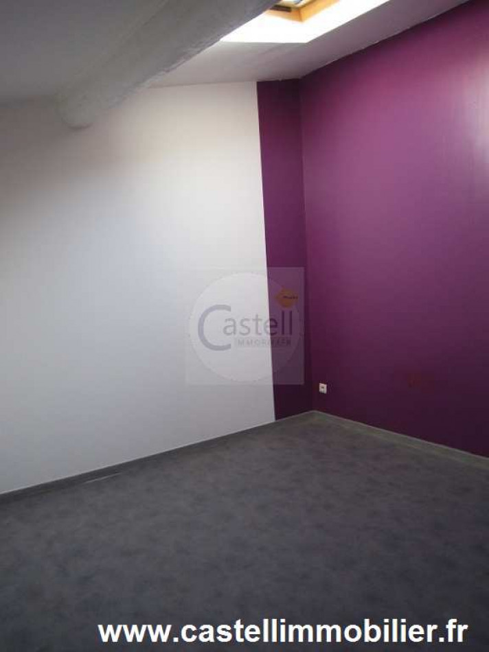 A vendre Vias 343753692 Castell immobilier