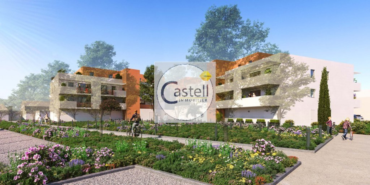 A vendre Agde 343753698 Castell immobilier