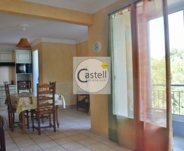A vendre Agde  343753713 Castell immobilier