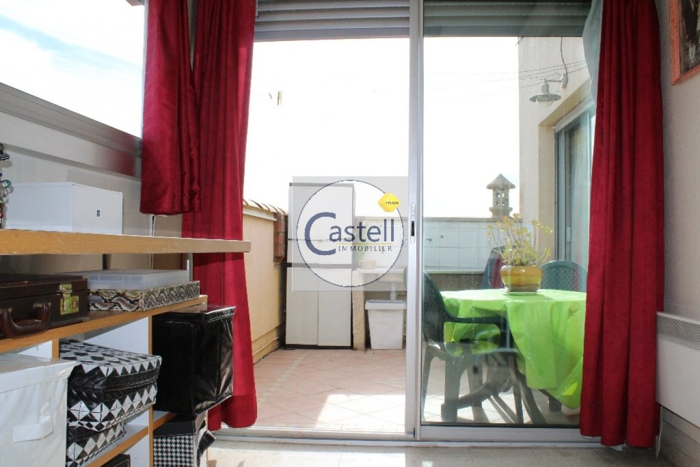 A vendre Agde 343753763 Castell immobilier