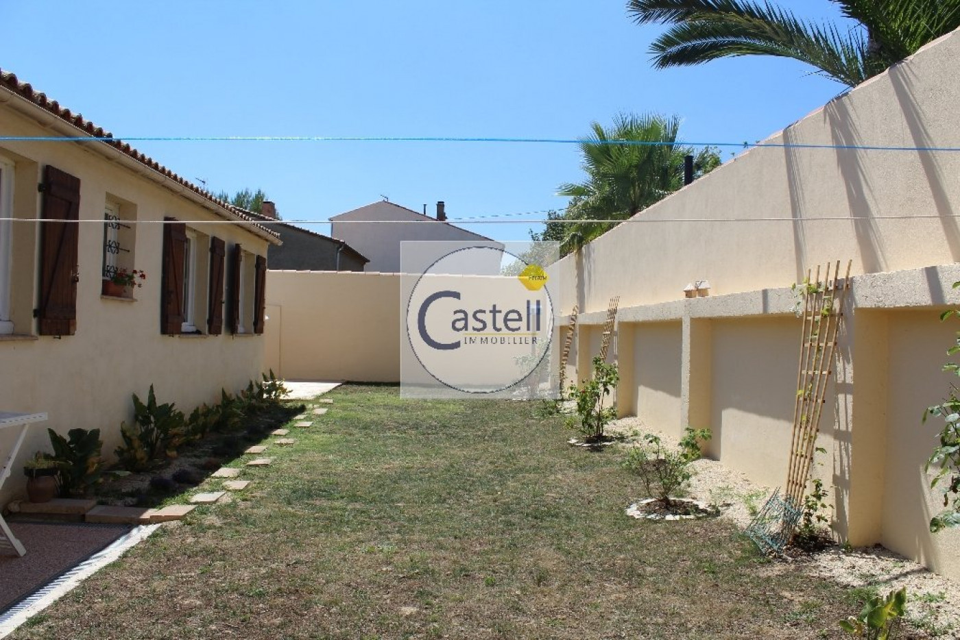 A vendre Bessan 343753765 Castell immobilier