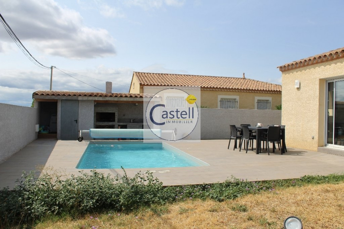 A vendre Bessan 343753766 Castell immobilier