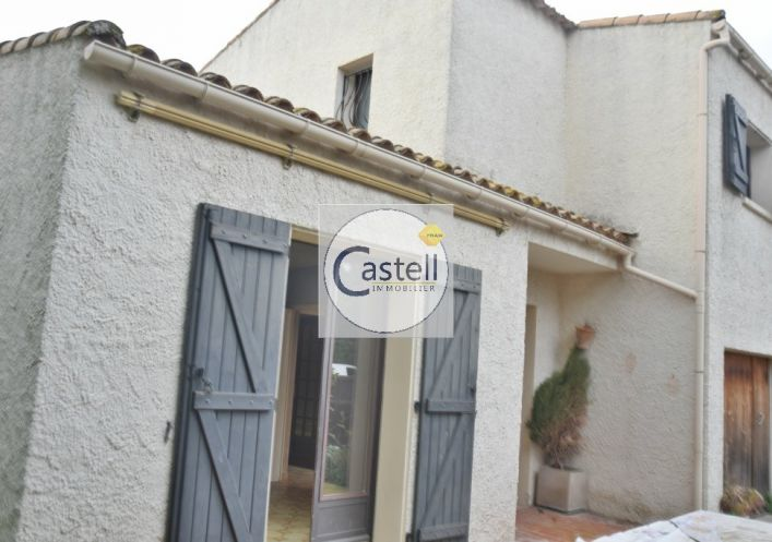 A vendre Agde 343753769 Castell immobilier