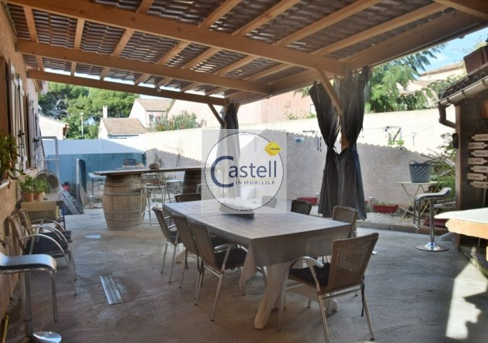 A vendre Agde 343753819 Castell immobilier
