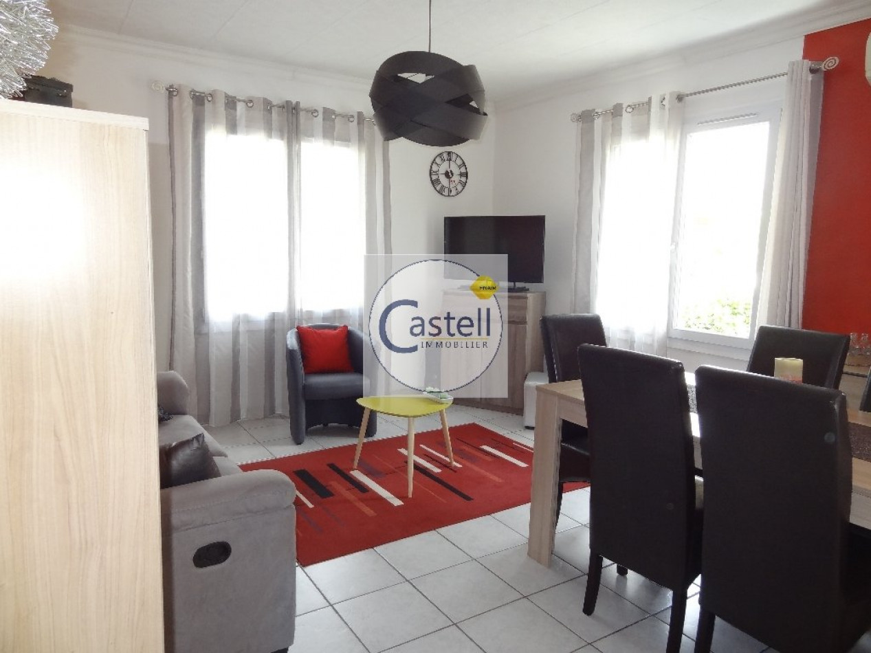 A vendre Agde 343753821 Castell immobilier