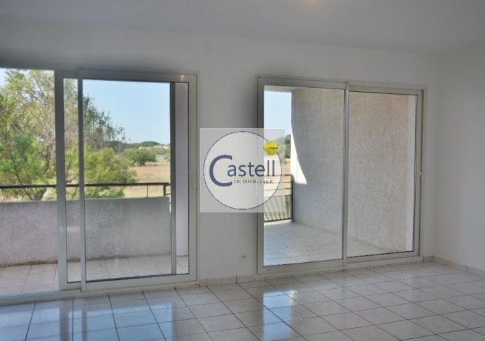 A vendre Agde 343753822 Castell immobilier