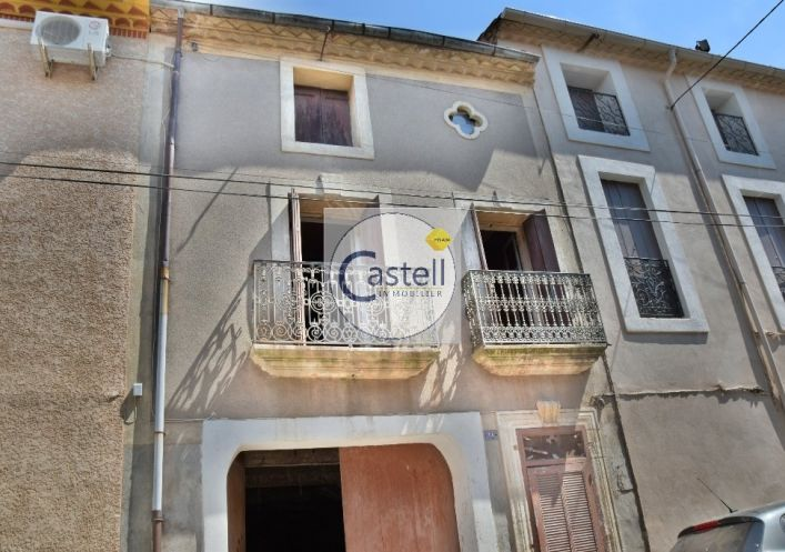 A vendre Bessan 343753826 Castell immobilier