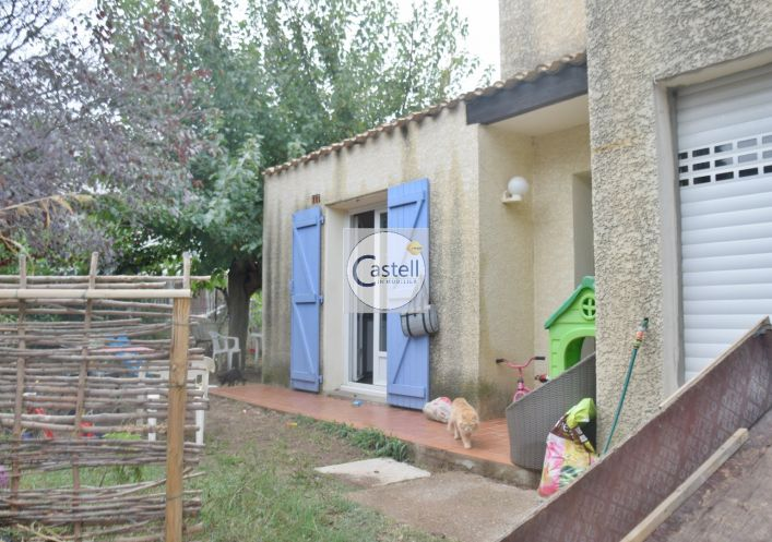 A vendre Agde 343753850 Castell immobilier