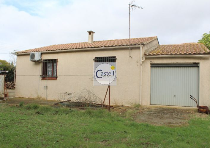 A vendre Agde 343753852 Castell immobilier
