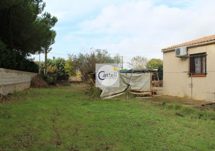 A vendre Agde 343753853 Castell immobilier
