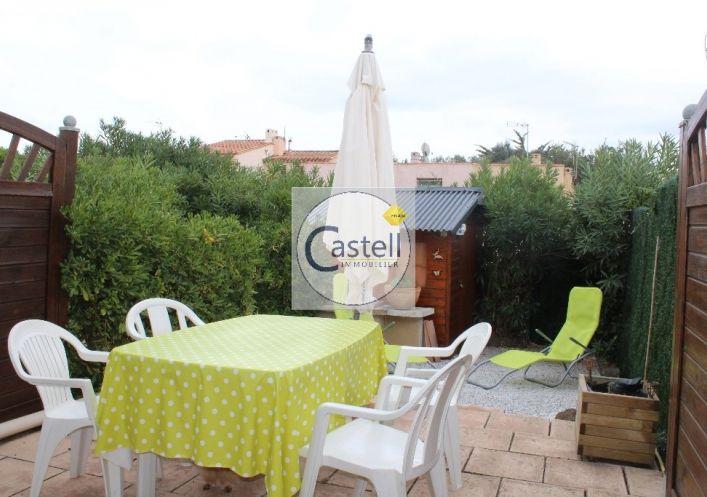 A vendre Le Cap D'agde 343753856 Castell immobilier