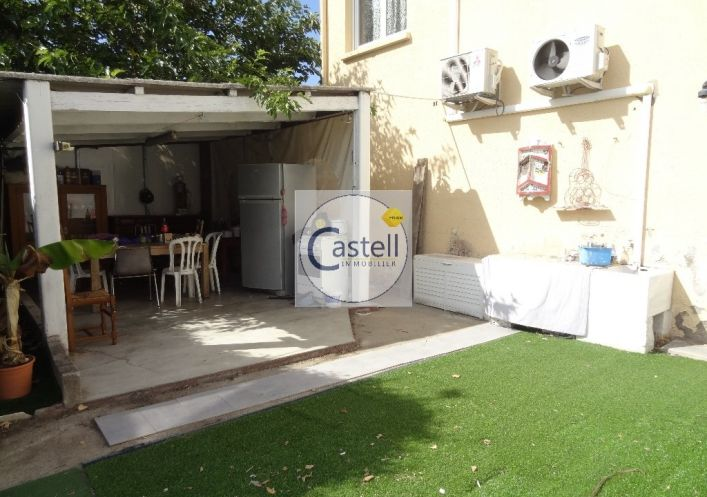 A vendre Agde 343753860 Castell immobilier