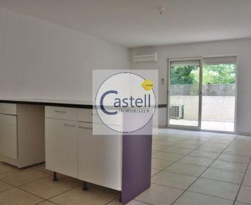 A vendre Florensac  343753861 Castell immobilier