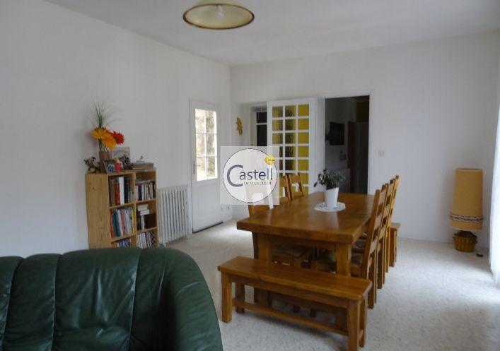 A vendre Florensac 343753862 Castell immobilier
