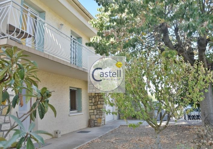 A vendre Agde 343753878 Castell immobilier
