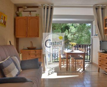A vendre Le Cap D'agde  343753883 Castell immobilier