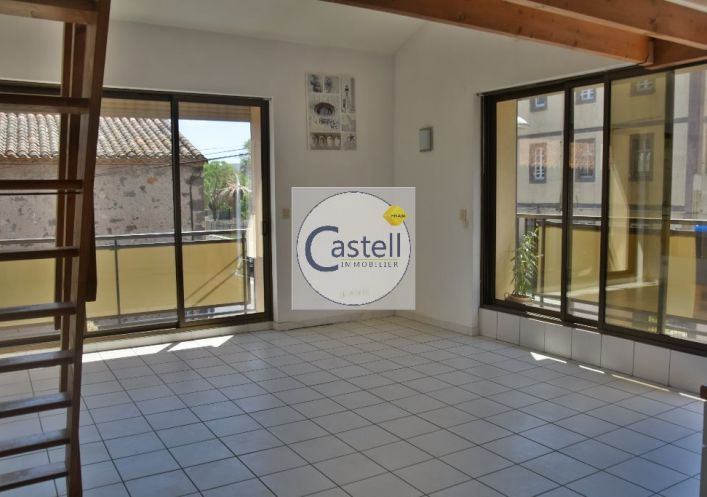 A vendre Agde 343753888 Castell immobilier