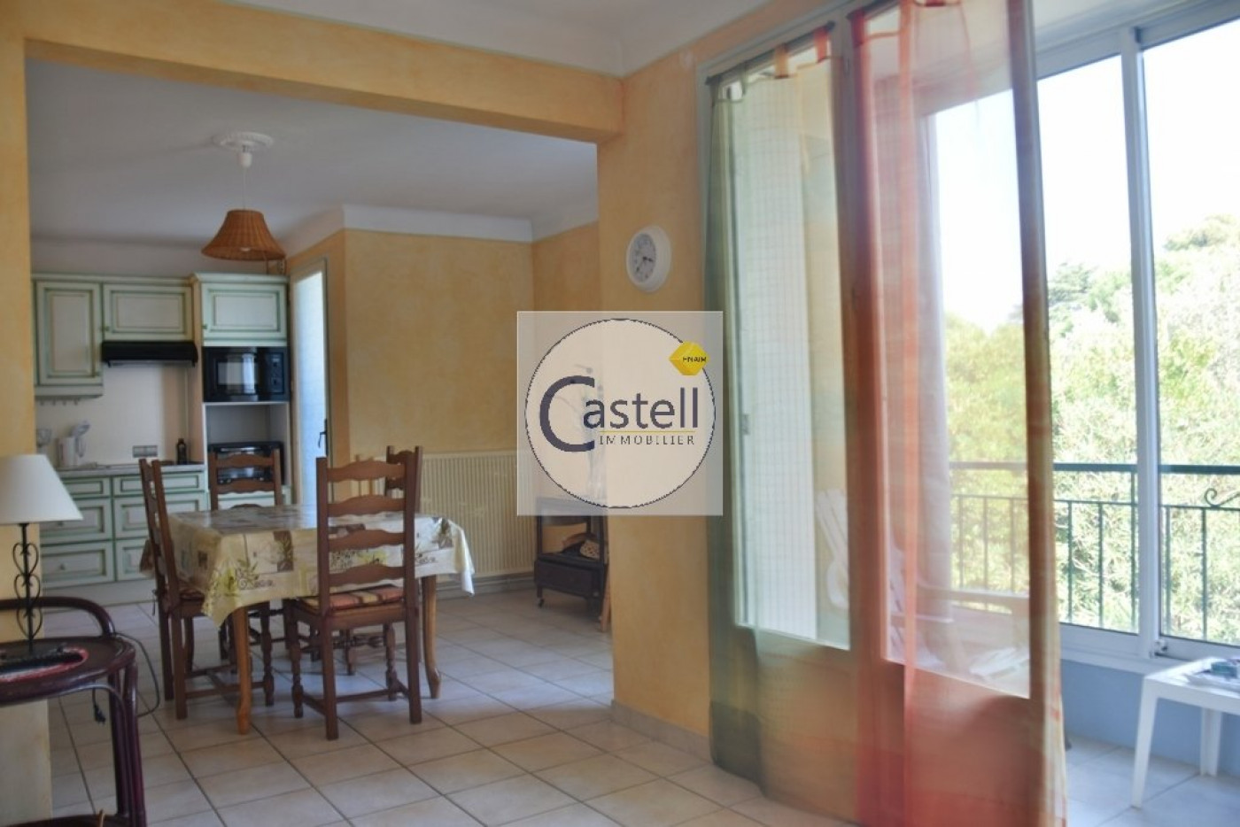 A vendre Agde 343753899 Castell immobilier