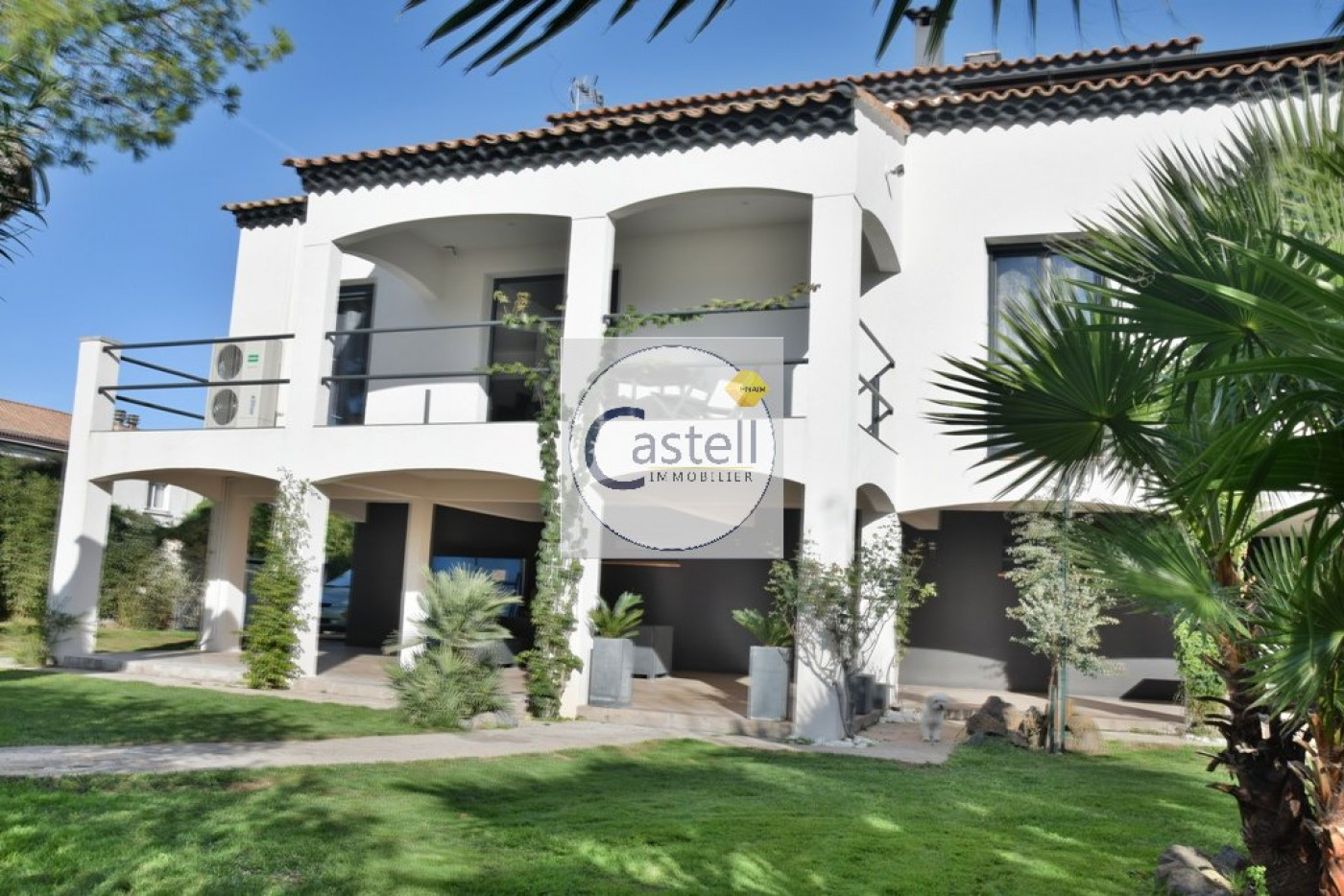 A vendre Agde 343753901 Castell immobilier