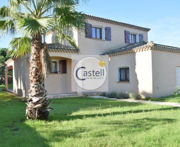 For sale Le Grau D'agde  343753905 Castell immobilier