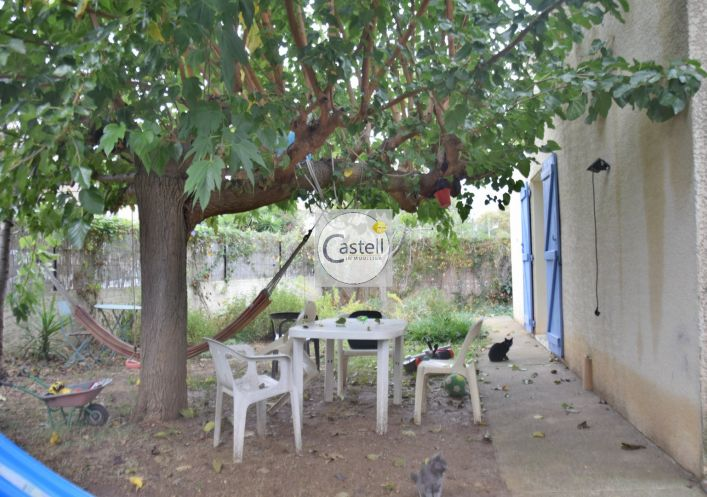 A vendre Agde 343753907 Castell immobilier
