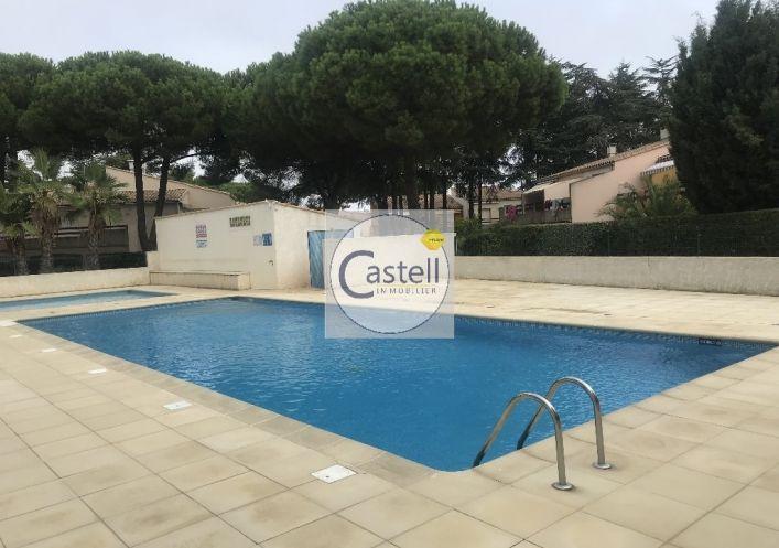 A vendre Le Cap D'agde 343753912 Castell immobilier