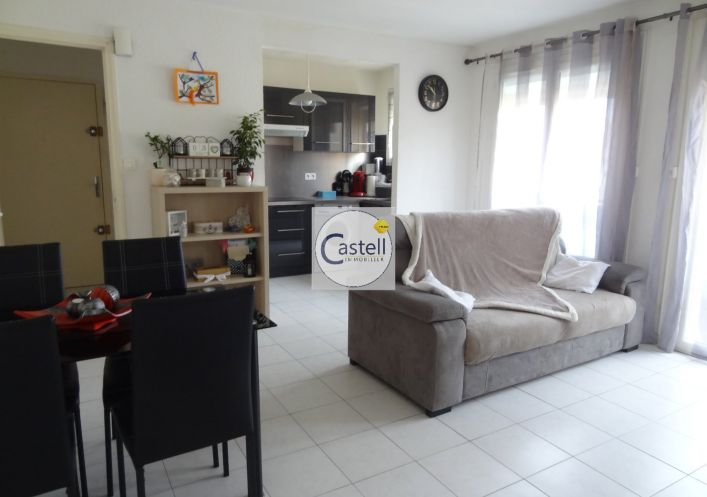 A vendre Agde 343753918 Castell immobilier