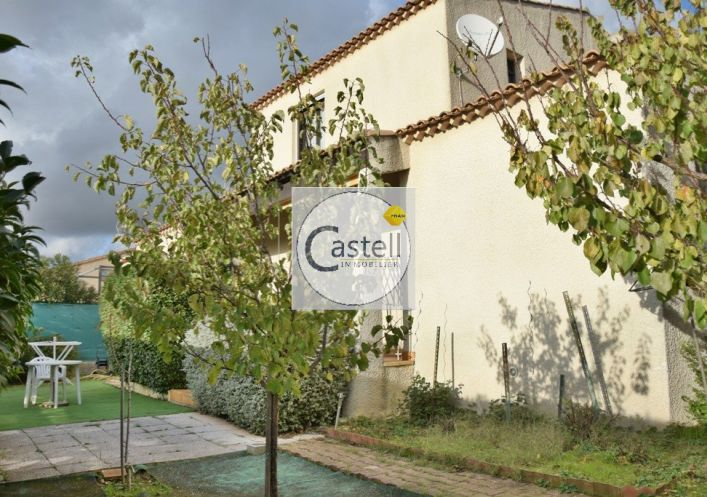 A vendre Agde 343753931 Castell immobilier