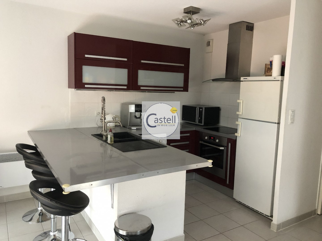 A vendre Agde 343753932 Castell immobilier