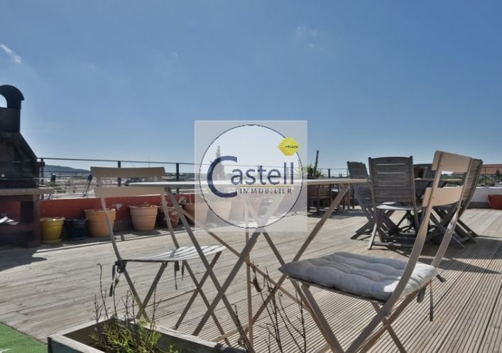 A vendre Agde 343753941 Castell immobilier