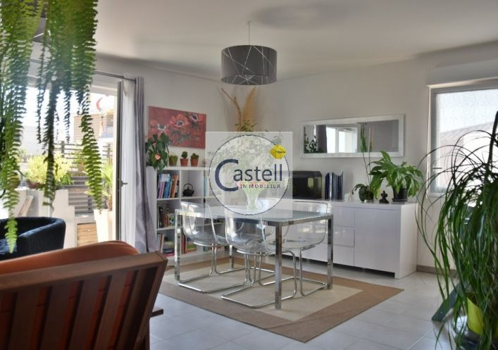 A vendre Agde 343753942 Castell immobilier